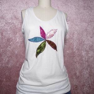 Handmade t-shirt, summer t shirt